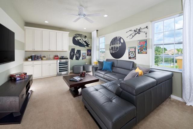 Solterra Resort   New Homes in Solterra Resort   Davenport, FL ... on montebello homes, primrose homes, windsor homes,